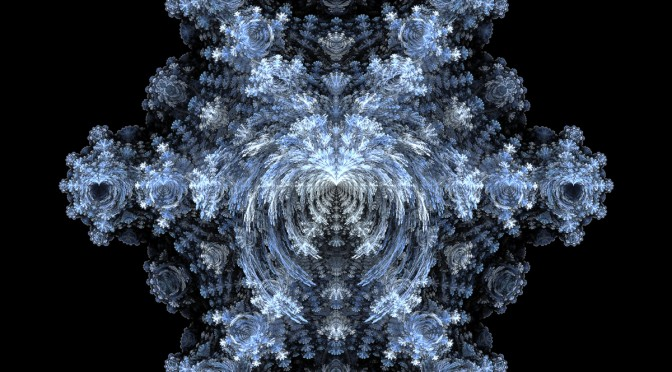 The Fractal Software Hypothesis