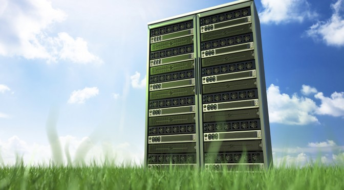 Green Computing: What does the future hold?