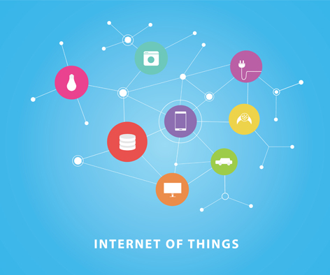 the importance of the internet of things in businesses