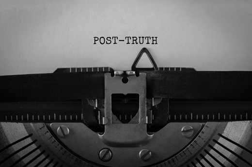 How to Deal with Post-truthism