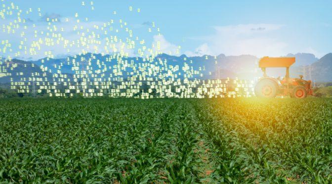 AI in the Green Revolution 2.0