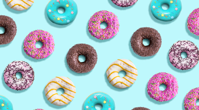 The Doughnut—Extraordinary Ordinary Things